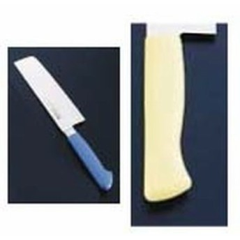 ハセガワ 抗菌カラー包丁 菜切 16cm MNK-160 イエロー AKL1016YE【送料無料】