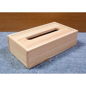 ティッシュボックス・シンプル