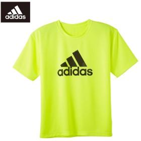 GUNZE グンゼ adidas(アディダス) インナーTシャツ(メンズ)【SALE】 ブラック M