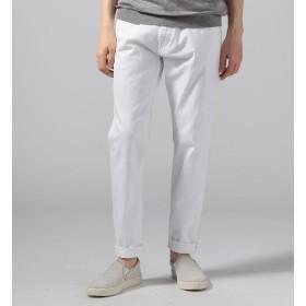 【トゥモローランド/TOMORROWLAND】 PT05 ホワイトデニム 5ポケットパンツ
