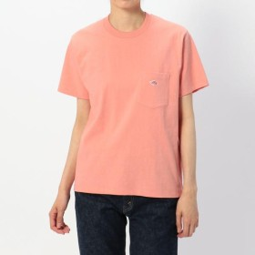 [マルイ] 【DANTON】ポケットTシャツ SOLID WOMEN/ビショップ(レディース)(Bshop)