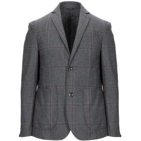 《セール開催中》AT.P.CO メンズ テーラードジャケット グレー 46 ウール 60% / ポリエステル 30% / ナイロン 10%