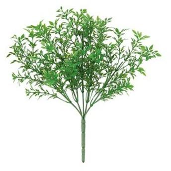 【造花・装飾】【数量限定につき、売切の際はご了承ください】LEBU7676 ティーリーフブッシュ