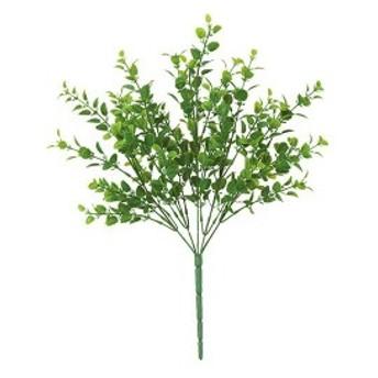 【造花・装飾】【数量限定につき、売切の際はご了承ください】LEBU7679 ボックスウッドブッシュ【1/5】