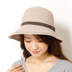 [マルイ]【セール】【アウトレット】【選べる3サイズ・洗える・UVカット】(ブレードハット/レディス)/マルイの帽子(MARUI CAPS & HATS)
