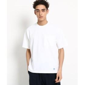 Dessin / デッサン ORCIVAL  ポケットTシャツ