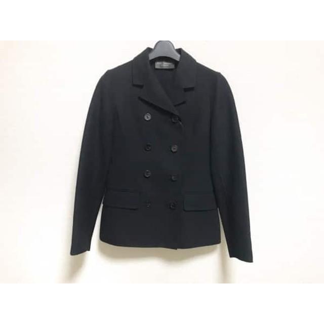【中古】 ボディドレッシングデラックス BODY DRESSING Deluxe ジャケット サイズ9 M レディース 黒