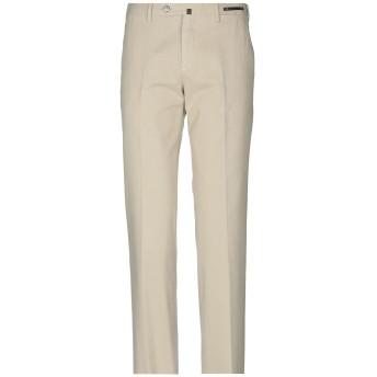 《期間限定セール開催中!》PT01 メンズ パンツ サンド 50 97% コットン 3% ポリウレタン