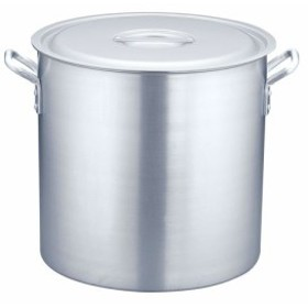 TKG 寸胴鍋 アルミニウム(アルマイト加工) (目盛付)TKG 18cm AZV6318