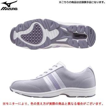 MIZUNO ミズノ LS501 ウォーキングシューズ B1GF163168