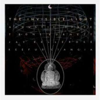 【CD輸入】 T Bone Burnett / Jay Bellerose / Keefus Ciancia / Invisible Light: Acoustic Space Cd With Autographed Book