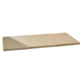 日本製 マットレス シングル 3つ折り 三つ折り 高密度 低反発 ウレタン マットレス シングルサイズ 厚み5センチ 体圧 分散(代引不可)【送