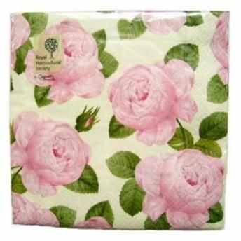 ファッションペーパータオル Redoute rose pink L Lunchサイズ[4721L]