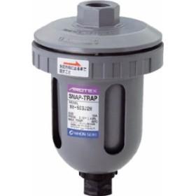 日本精器 ドレントラップ中圧用【NH-503J2H】(空圧・油圧機器・エアユニット)