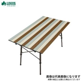 ロゴス LOGOS LIFE オートレッグテーブル 12070 ヴィンテージ 73185010 テーブル アウトドア キャンプ 用品 道具