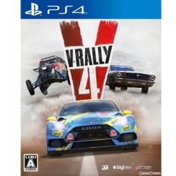 【中古即納】[PS4]V-Rally 4(Vラリー4)(20190411)