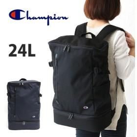 チャンピオン リュック エース リュックサック グレイト デイパック Champion 55886 A4対応 バックパック 通学 レディース 男女兼用