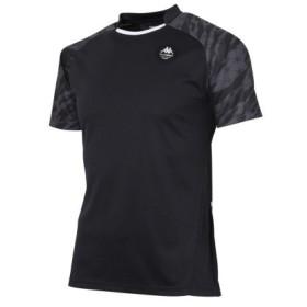 カッパ Kappa 半袖プラクティスシャツ サッカー トレーニング プラシャツ