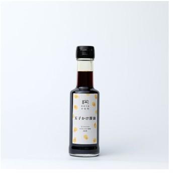 出汁がきいた甘口醤油 玉子かけ醤油 150ml 本醸造醤油使用 国東半島かね松 安永醸造
