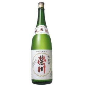 日本酒 栄川 純米酒 1800ml
