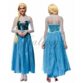 ハロウィン  女王 クイーン お姫様 プリンセス ドレス コスプレ衣装 ps2756