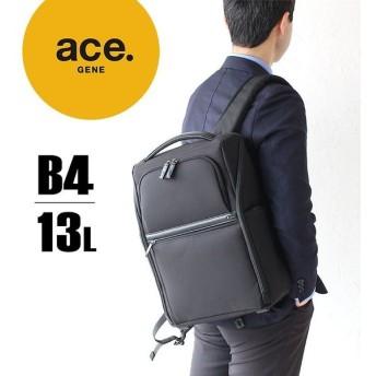 ace.GENE エースジーン EVL-3.5 バックパック B4 62011