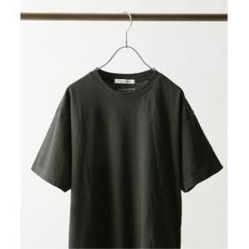 JOURNAL STANDARD 【メンフィスコットン】 クルーネック Tシャツ グレー XL