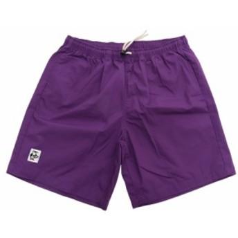 チャムス(CHUMS)プランジダイバース ハーフパンツ CH03-1147 Purple (Men's)