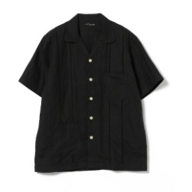 MOJITO / MARY'S SHIRTS 2.0 メンズ カジュアルシャツ blk M