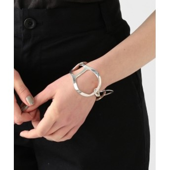 AFTER SHAVE CLUB / B-025S Bracelet レディース ブレスレット SILVER ONE SIZE