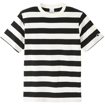ボーダーTシャツ 19SS スタンダード チャンピオン(C8-K309)【5400円以上購入で送料無料】