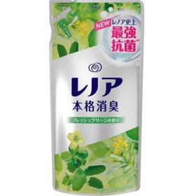レノア 本格消臭 フレッシュグリーンの香り つめかえ用 (450mL)
