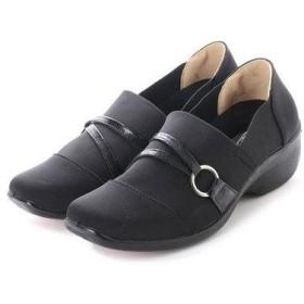 ラクスポ RAKUSUPO レディース 短靴 2959 4996 ミフト mift