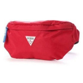 ゲス GUESS SMART WAIST BAG (RED)