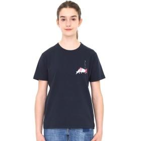 [マルイ] 【ユニセックス】刺繍入りTシャツ/スマイリングウーパー/グラニフ(graniph)