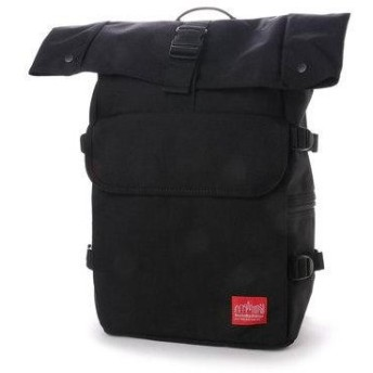 マンハッタンポーテージ Manhattan Portage Silvercup Backpack (Black)