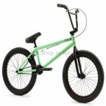 "BMX 2019 FIND EMBRYO TYPE OコンプリートBMXバイク -  20 ""GLOSS SEAFOAM  201"