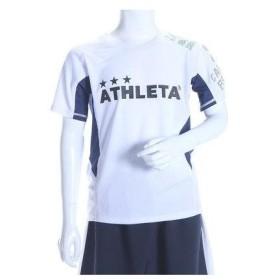 アスレタ ATHLETA サッカー/フットサル 半袖シャツ ジュニアゲームシャツ AP-0141