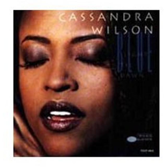 カサンドラ ウィルソン