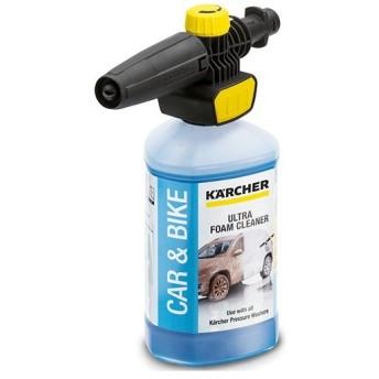 ケルヒャー(KARCHER) ウルトラフォームセット 2.643-555.0 洗剤 洗車 バイク 高圧 洗浄機