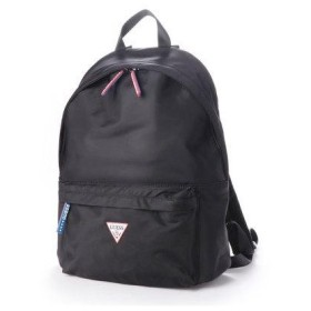 ゲス GUESS SMART BACKPACK (BLACK)