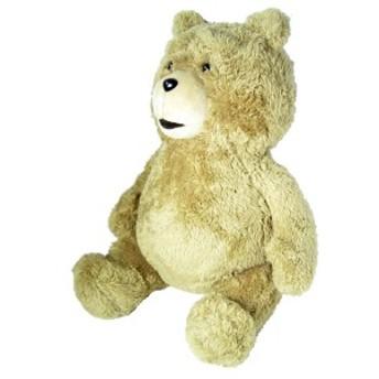 テッド ぬいぐるみ M 座り (TED 2)