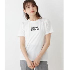 grove / グローブ コットン混Tシャツ