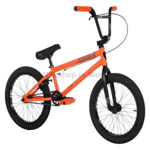 2---SUBROSA BIKES COMBAT ORANGE WITH KEY BICYCLE LOCKS--ONE PAIR