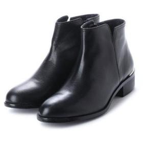 ムラング MouRINGUe <スコッチガード>ショートブーツ (ブラック)