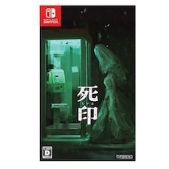 【中古】 死印 Nintendo Switch ソフト 任天堂 ニンテンドースイッチ ソフト HAC-P-AN62A / 中古 ゲーム