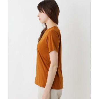 Tシャツ - grove コットン混Tシャツ