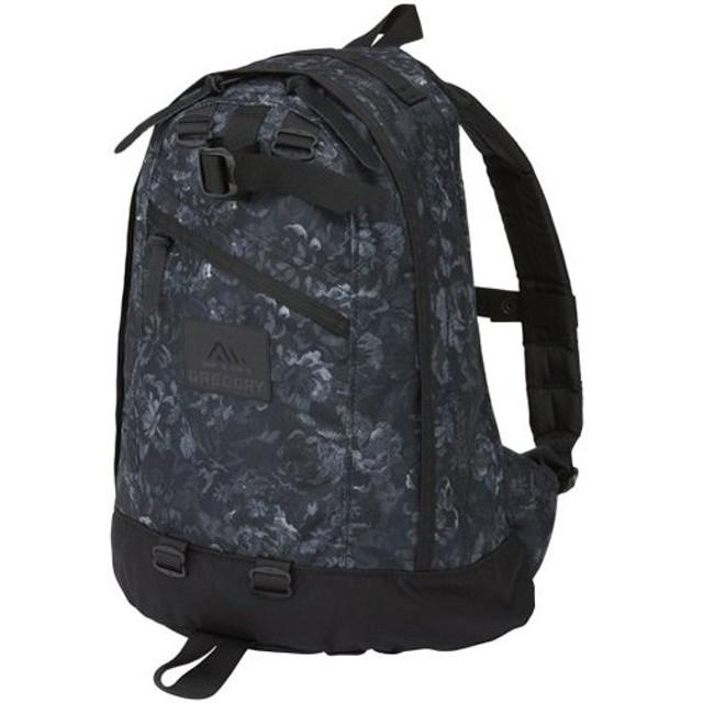 グレゴリー(GREGORY) デイパック ファインデイ ブラックタペストリー 776617535 リュックサック 鞄 バッグ アウトドア カジュアル