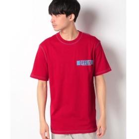 [マルイ]【セール】カラーステッチ半袖Tシャツ・カットソー/ベネトン メンズ(UNITED COLORS OF BENETTON)