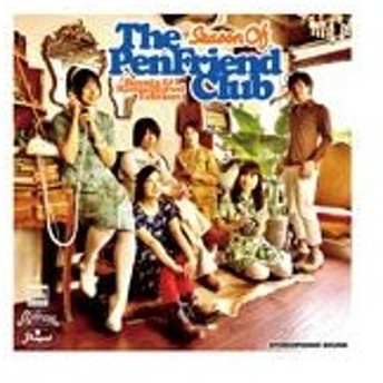 Season Of The Pen Friend Club -Remixed & Remasterd Edition/The Pen Friend Club[CD]【返品種別A】